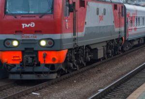 Жительница Новороссийска погибла под колесами поезда