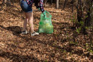 В Новороссийске пройдет экологический субботник