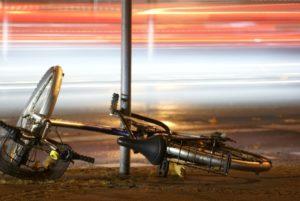 В Краснодаре грузовик насмерть сбил велосипедиста