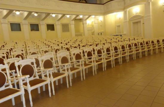 В Новороссийском ГДК открылся камерный зал