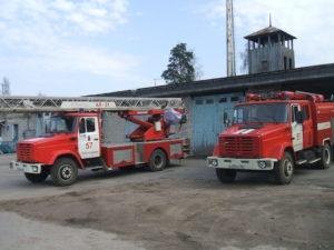 Два новых пожарных депо построят в Новороссийске