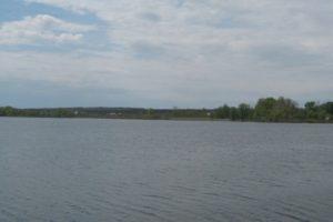 Неберджаевоское водохранилище перешло под охрану Росгвардии
