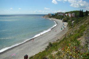 В Новороссийске обустроят четыре новых пляжа
