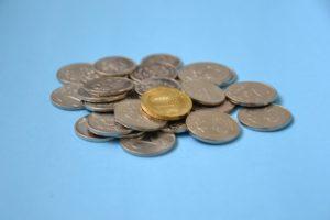 В Новороссийске младенец проглотил 10-рублевую монету