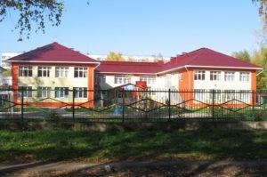 В Новороссийске открыли детский сад на 240 мест