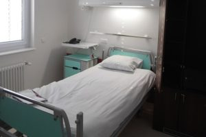 В Новороссийске с судна госпитализировали китайского моряка
