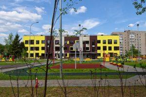 В 13-м микрорайоне Новороссийска открылся новый детский сад